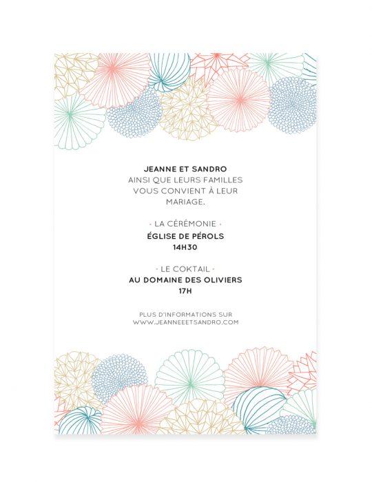 faire-part-mariage septembre papeterie mushaboom pastel-v