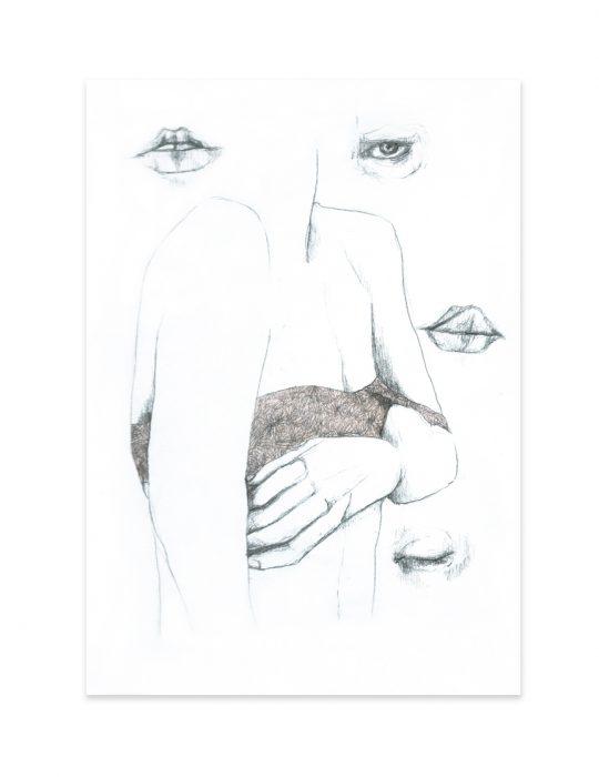 recto carte intimité