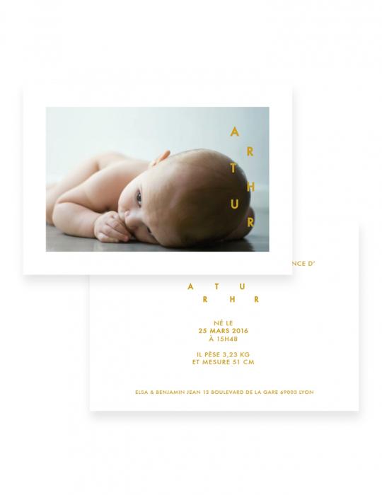 Faire-Part-Naissance-Collection-Riviera-garçon-Septembre-Papeterie