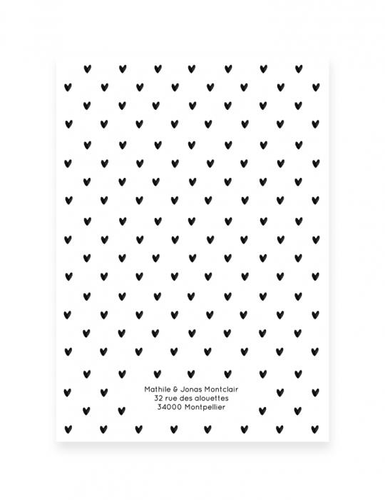 Verso-faire-Part-Naissance-Collection-Heart-noir-Septembre-Papeterie