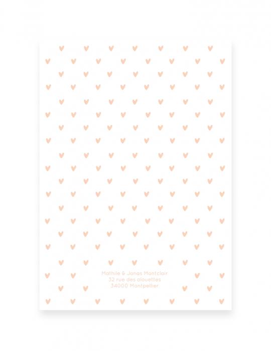 Verso-faire-Part-Naissance-Collection-Heart-rose-Septembre-Papeterie
