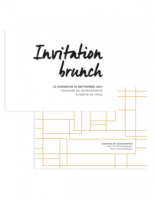 invitation-gold-line-septembre-papeterie