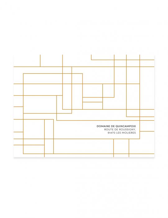 invitation-gold-line-septembre-papeterie-verso