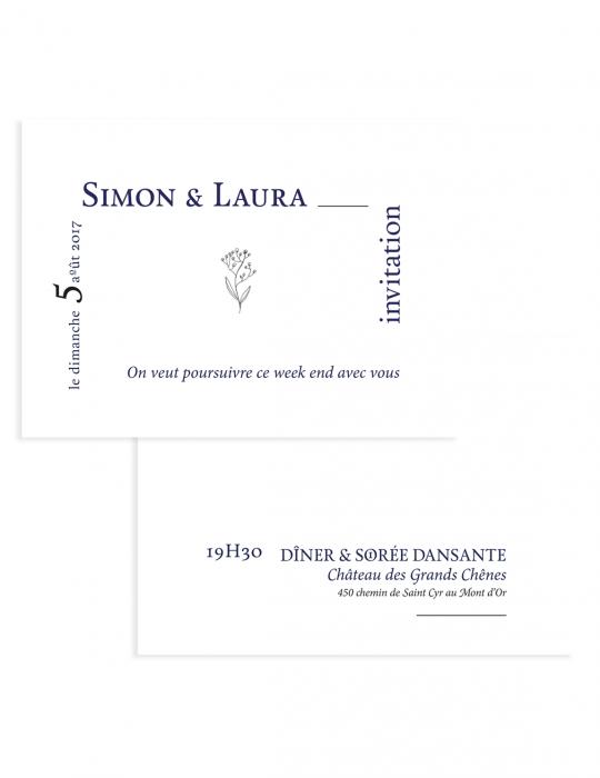 invitation-rhapsodie-septembre-papeterie-fleur